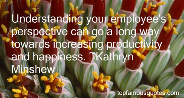 Quotes About Employee Happiness