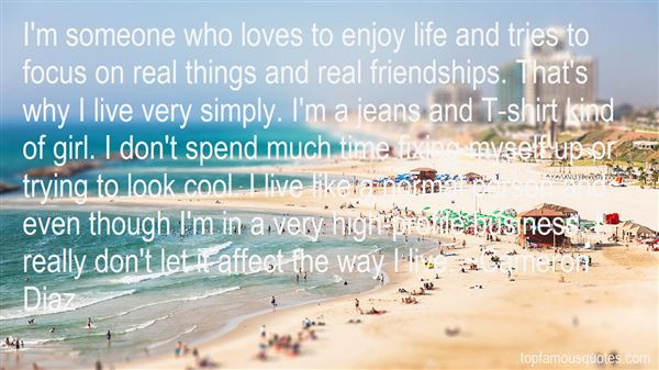 Quotes About Enjoy Life