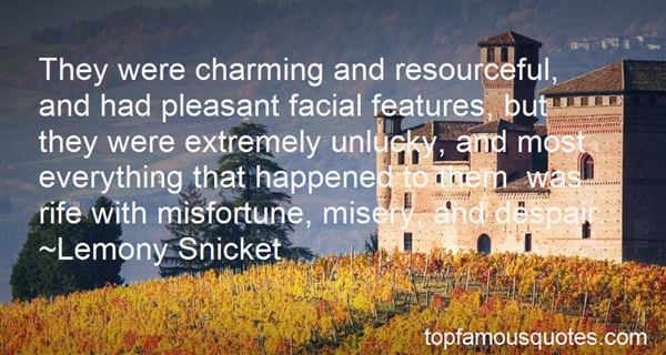 Quotes About Facial Features