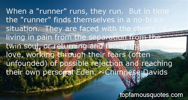 Quotes About Facing Fears