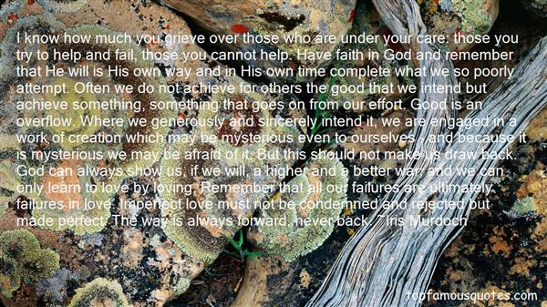 Quotes About Faith And God