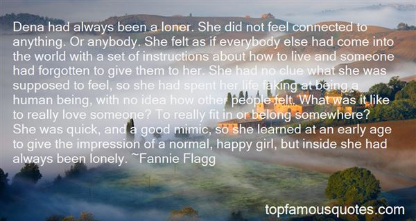 Quotes About Faking Love