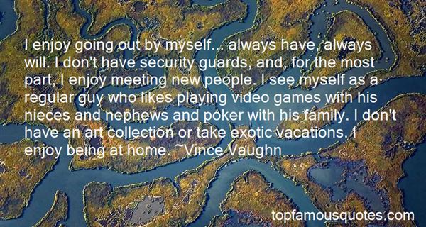 Quotes About Family Vacations