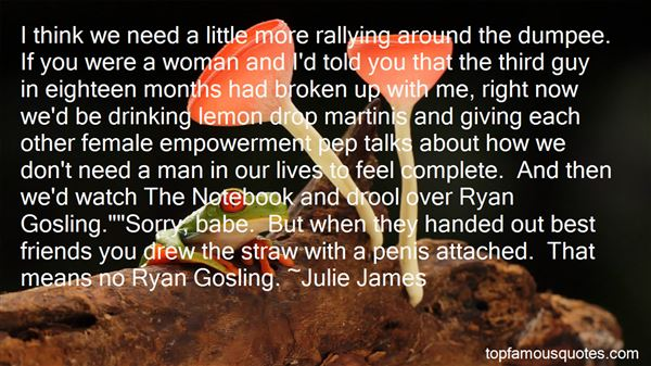 Quotes About Female Empowerment