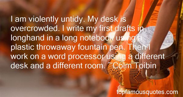 Quotes About First Drafts