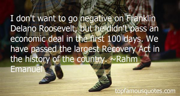Quotes About Franklin Delano Roosevelt