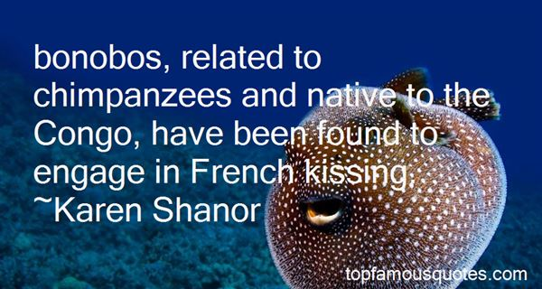 Quotes About French Kissing