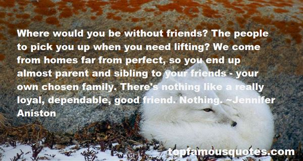 Quotes About Friends Lifting You Up