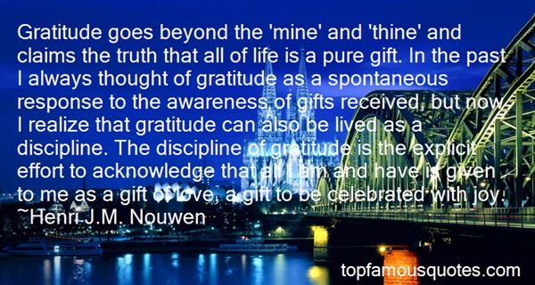 Quotes About Gift Of Joy