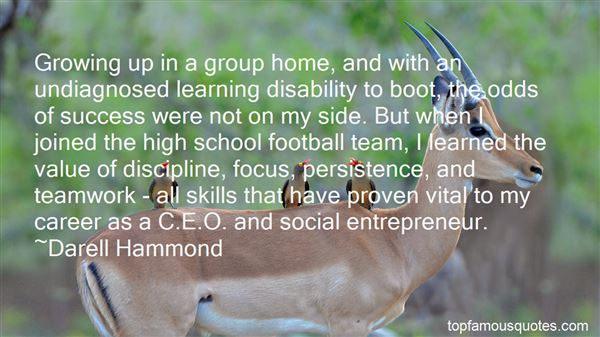 Quotes About Group Learning