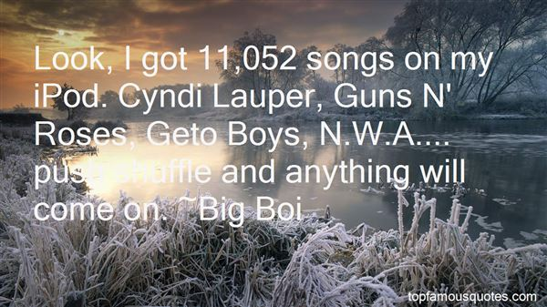 Quotes About Guns N Roses