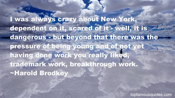 Quotes About Having A Breakthrough