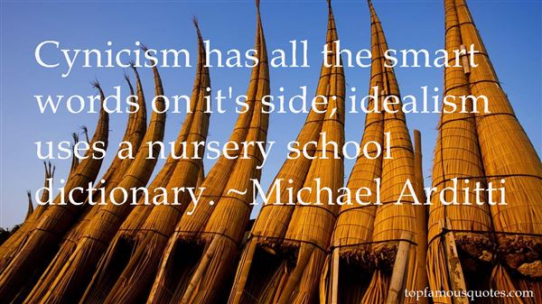 Quotes About Ideal School