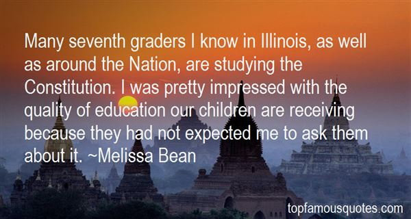 Quotes About Illinois