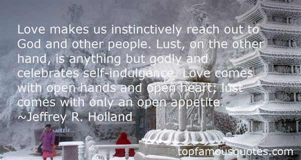 Quotes About Indulgence