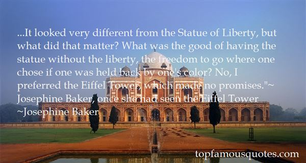 Quotes About Liberty Statue
