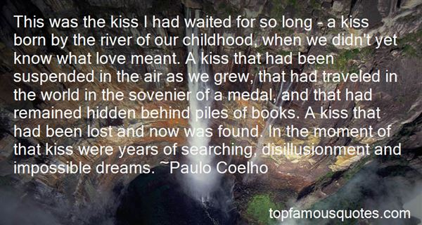 Quotes About Lost Dreams