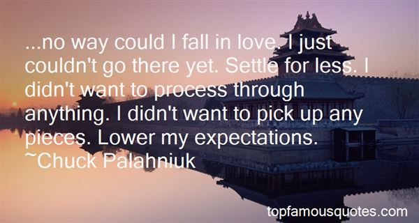 Quotes About Low Expectations