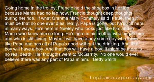 Quotes About Mama Mary