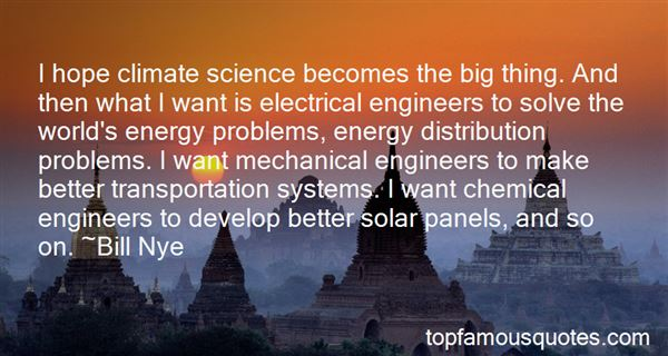 Quotes About Mechanical Engineers