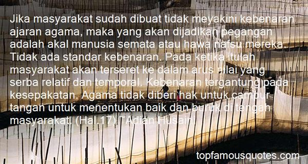 Quotes About Nafsu