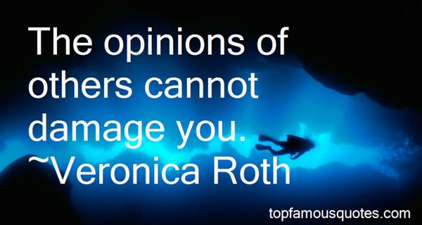Quotes About Opinions Of Others