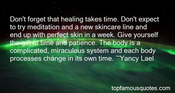 Quotes About Patience And Change