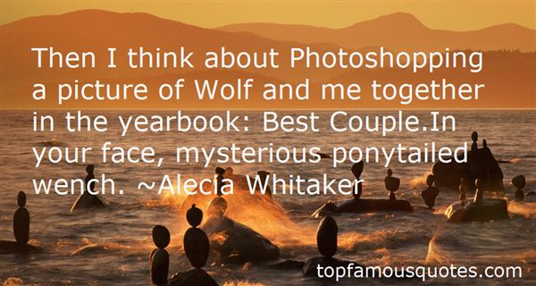 Quotes About Photoshop