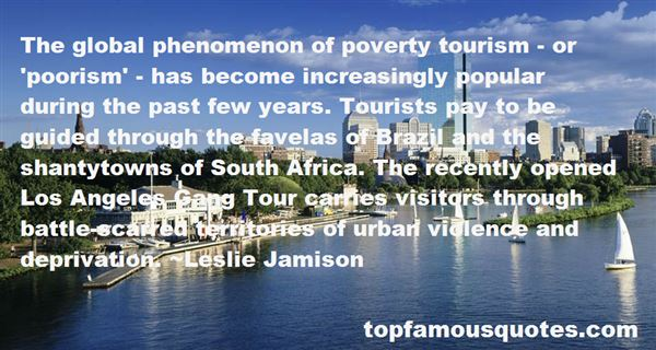 Quotes About Poverty In South Africa