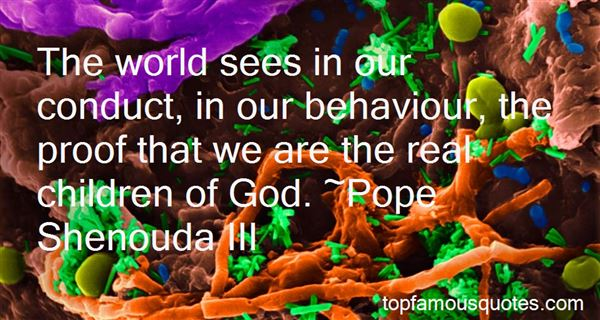 Quotes About Proof Of God
