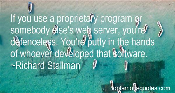Quotes About Putty