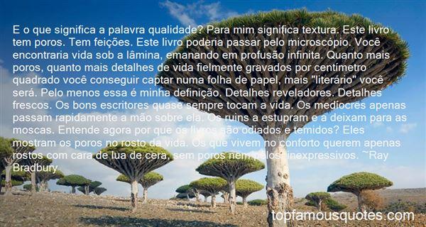 Quotes About Quadrado