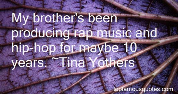 Quotes About Rap And Hip Hop