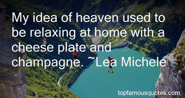 Quotes About Relaxing At Home