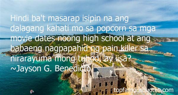 Quotes About Sa Babae