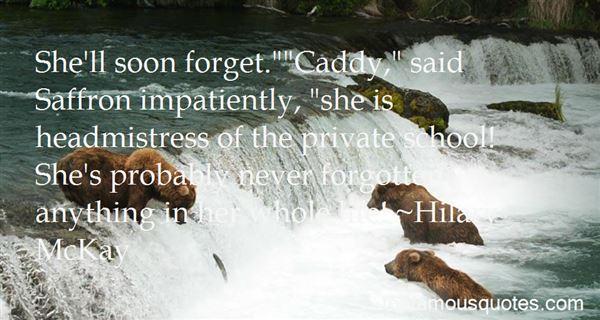 Quotes About Saffron