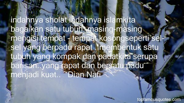 Quotes About Sholat