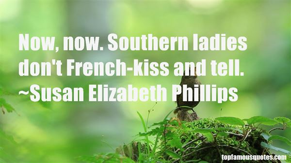 Quotes About Southern Ladies