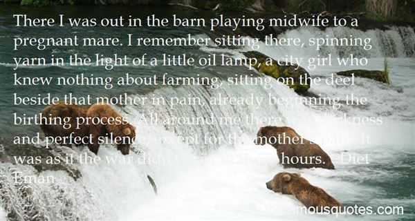 Quotes About Spinning Yarn