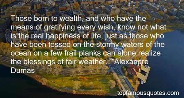 Quotes About Stormy Ocean