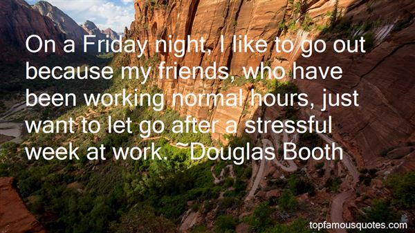 Quotes About Stressful Week