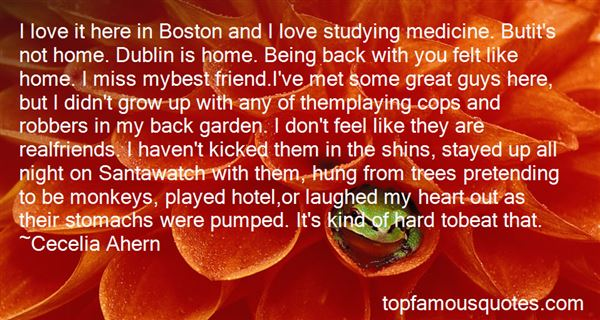Quotes About Studying Medicine