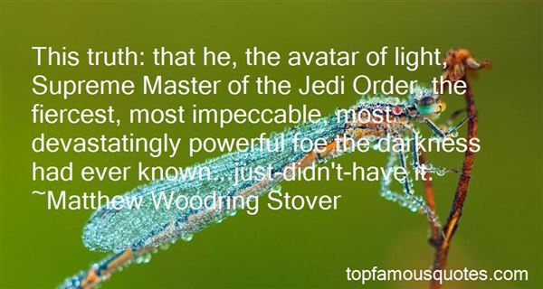 Quotes About Supreme Power