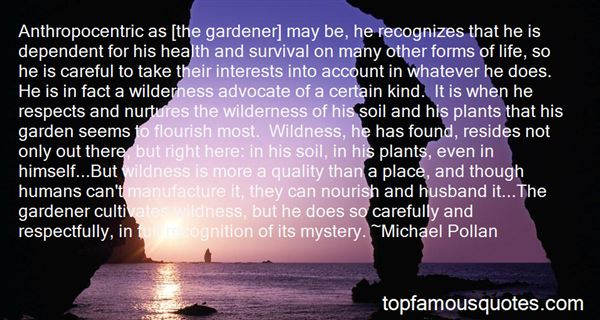 Quotes About Survival In The Wild