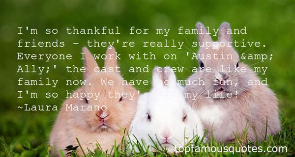 Quotes About Thankful For Friends
