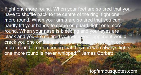 Quotes About Tired Eyes