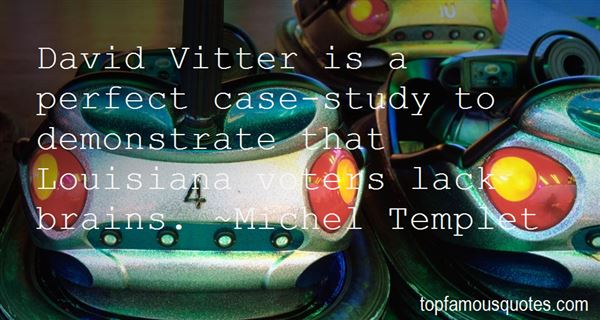 Quotes About Vitter