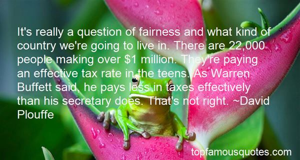 Quotes About Warren Buffett