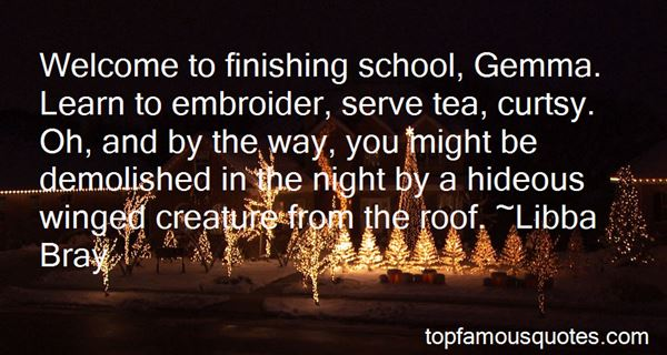 Quotes About Welcome To School