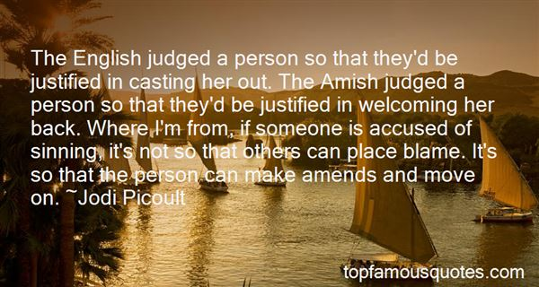 Quotes About Welcoming Others